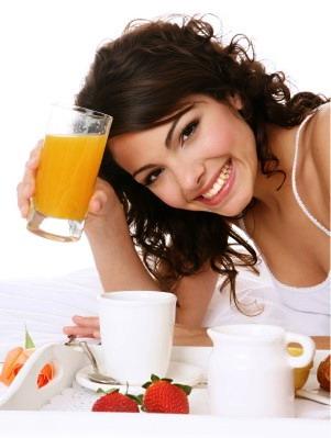 Похудение и подсчет калорий