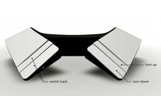 Наушники для глухих от Фредерика подзувейта