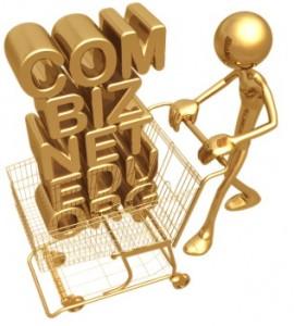 Как выбрать красивый домен, доменное имя для нового сайта