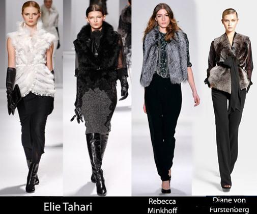 платья 2011-2012 года