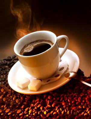 Свойства кофе - полезные и вредные