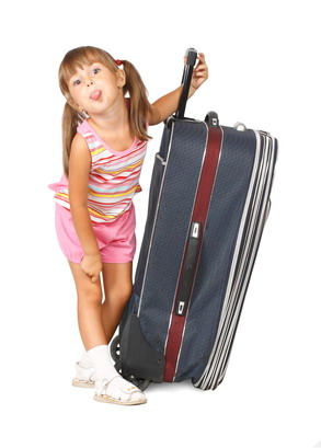 Отдых с детьми, советы родителям