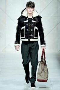 Мужские куртки 2012-4