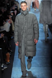 Мужские куртки 2012-5