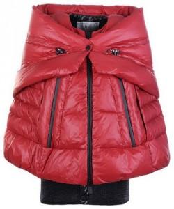 Куртка-трансформер Montclair-2012-2