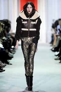 Женская куртка летчика (авиатора) 2012-2