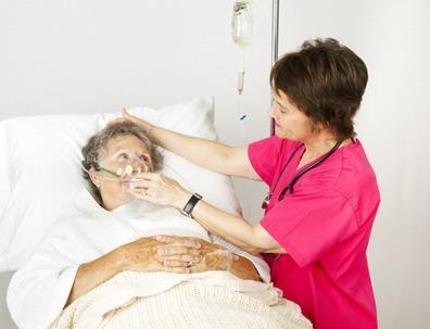 Кислородная терапия