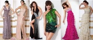 Платья для выпускного бала от Jovani