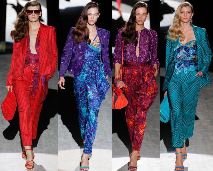 Длинные платья для выпускного вечера 2012 - фото ТОП-10