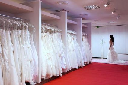 Выбираем свадебное платье, еще несколько советов