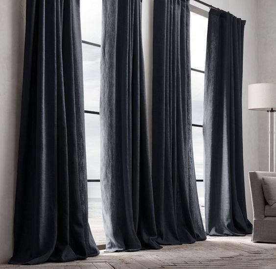 Стильные шторы 2