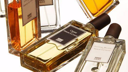 Серж Лютенс (Serge Lutens) — из арт-директора в парфюмеры