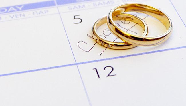 Из каких этапов состоит подготовка свадьбы