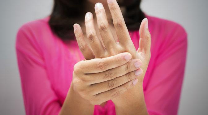 диагностика остеоартроза