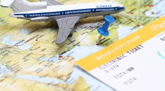 Как сэкономить при покупке авиабилетов?