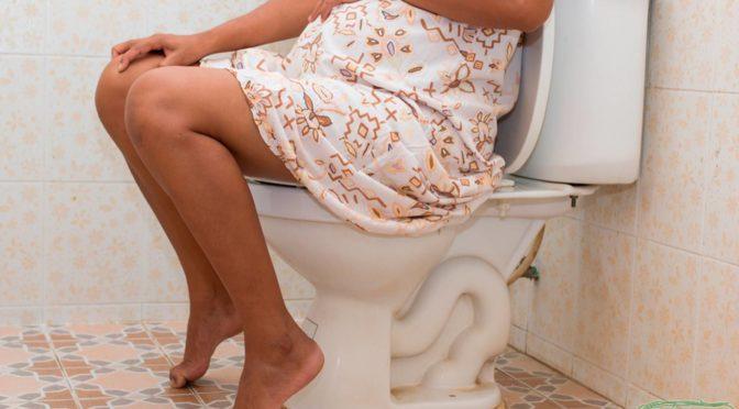 как бороться с запорами беременных